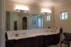 Dual Vanity Mirror
